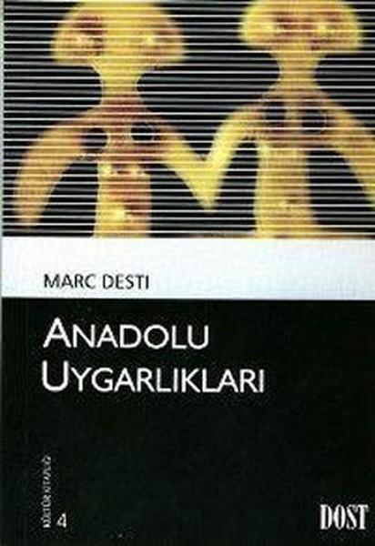 Kültür Kitaplığı 4 - Anadolu Uygarlıkları.pdf