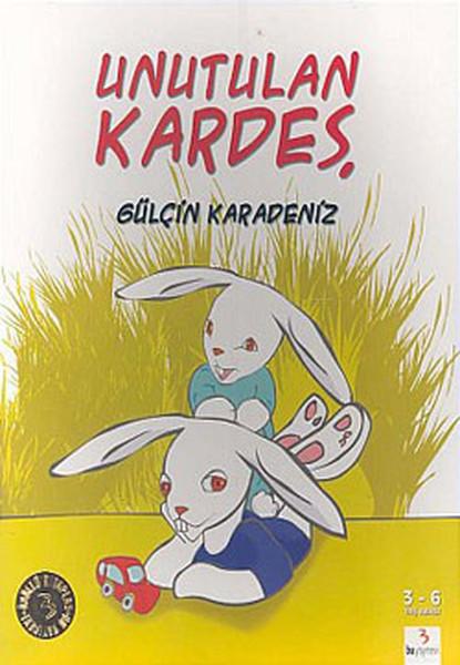 Unutulan Kardeş.pdf