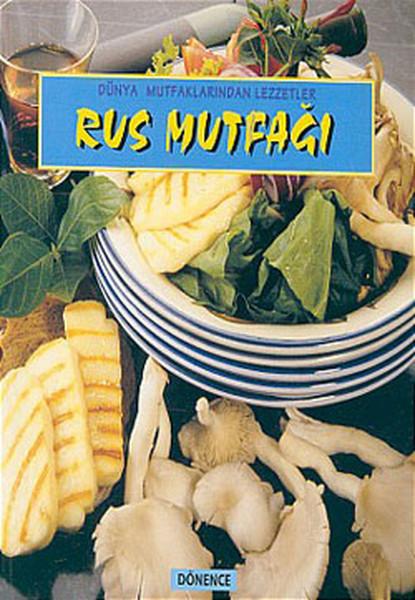 Rus Mutfağı-Dünya Mutfaklarından Lezzetler.pdf