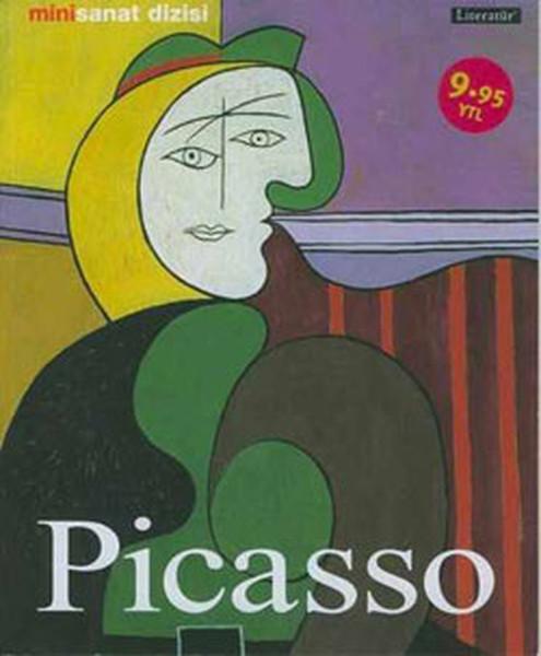 Pablo Picasso-Mini Sanat Dizisi.pdf