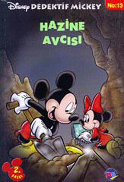 D.MİCKEY 13 HAZİNE AVCISI.pdf
