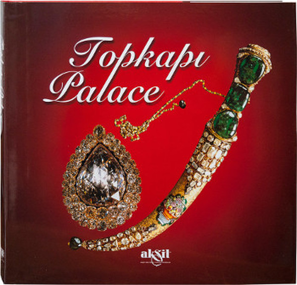 The Topkapi Palace.pdf
