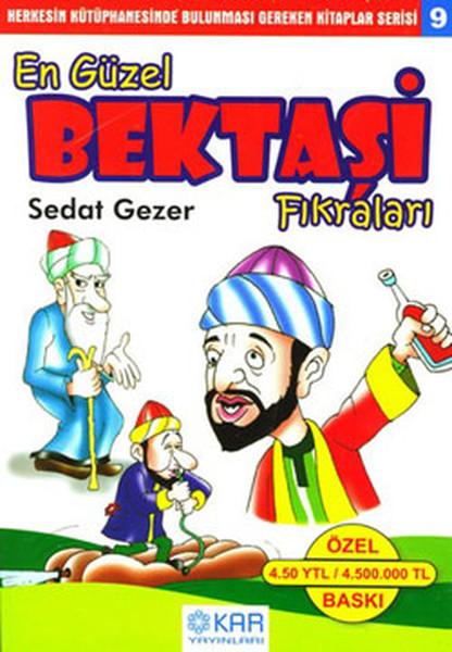 En Güzel Bektaşi Fıkraları.pdf