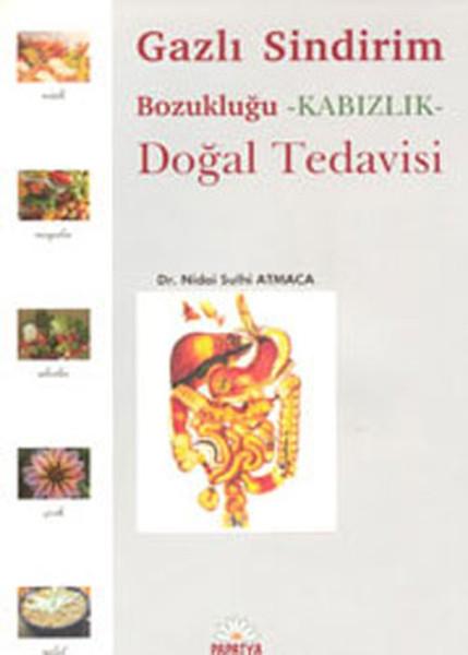 Gazlı Sindirim Bozukluğu-Kabızlık Doğal Tedavisi.pdf