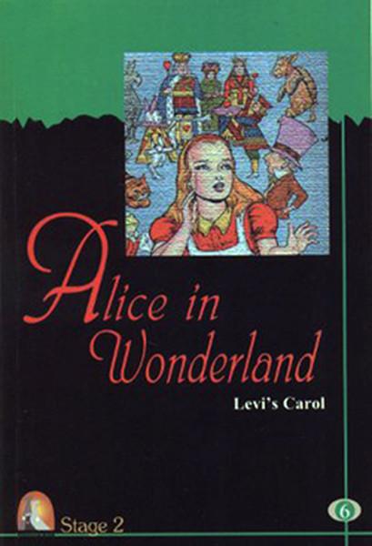 Alice İn Wonderland-Stage 2.pdf