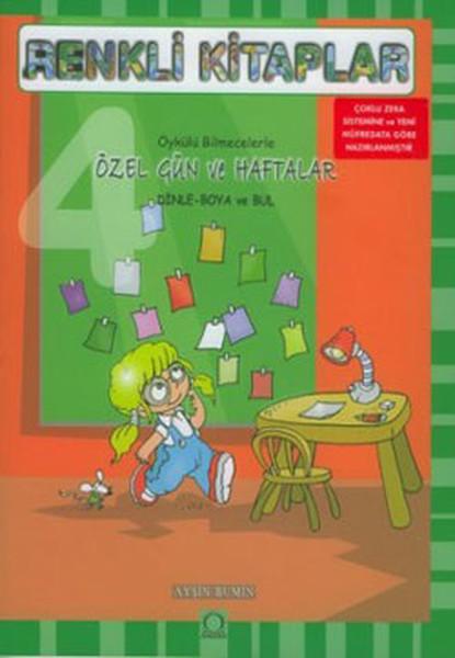 Renkli Kitaplar-Özel Gün ve Haftalar.pdf