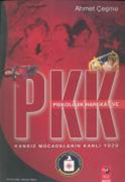 Kansız Mücedelenin Kanlı Yüzü Psikolojik Harekat ve PKK.pdf