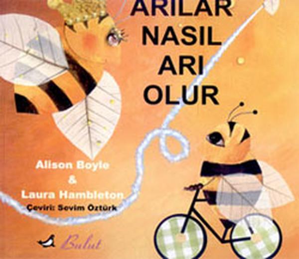 Arılar Nasıl Arı Olur.pdf