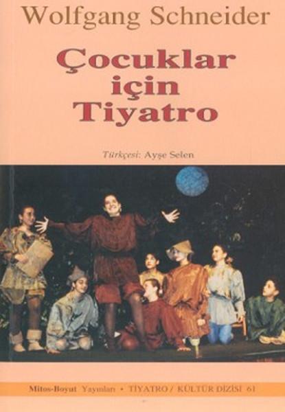Çocuklar İçin Tiyatro