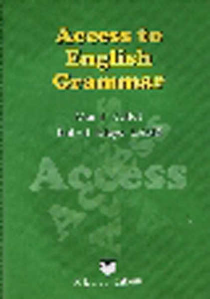 Access to English Grammar.pdf