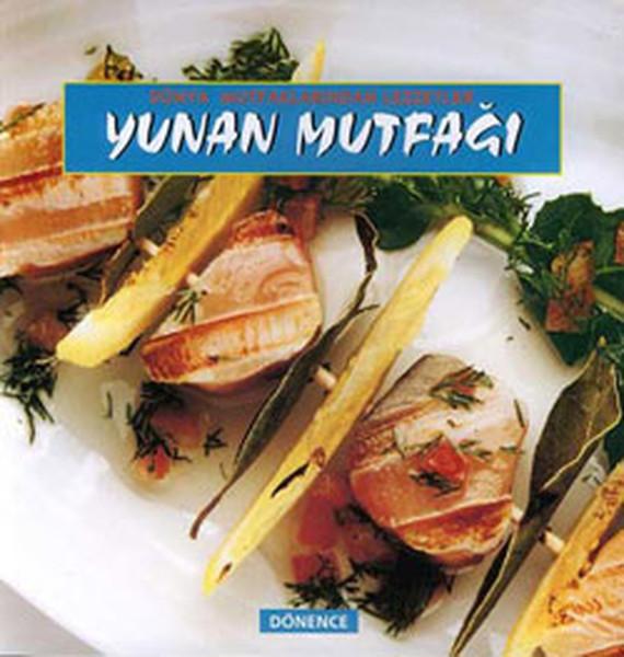 Dünya Mutfaklarından Lezzetler Yunan Mutfağı.pdf