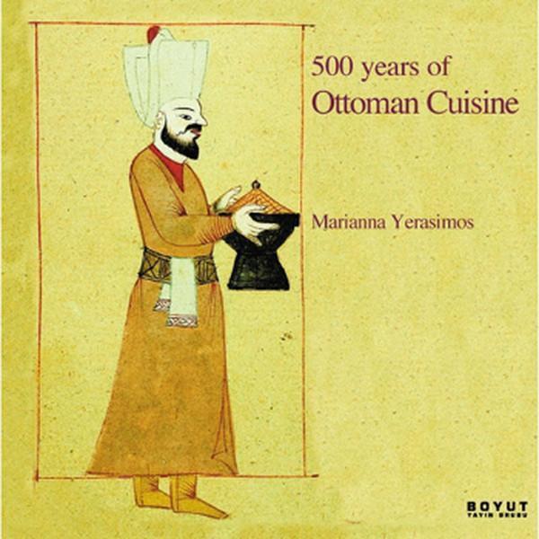 500 Years of Ottoman Cusine.pdf
