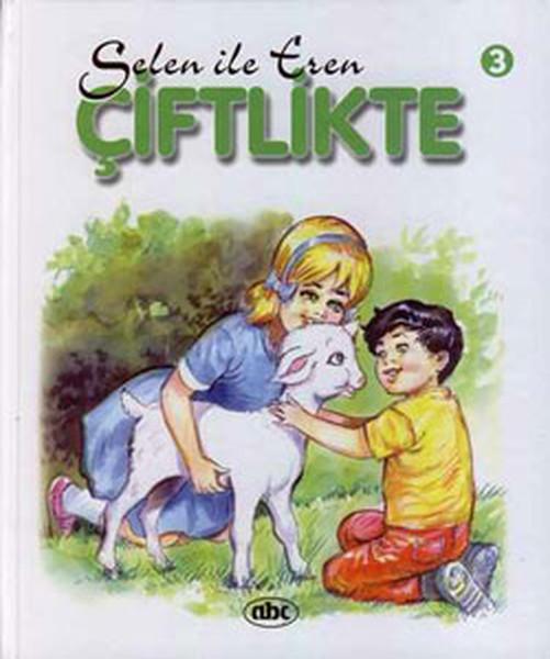 Selin ile Eren Dizisi-Çiftlikte 3.pdf