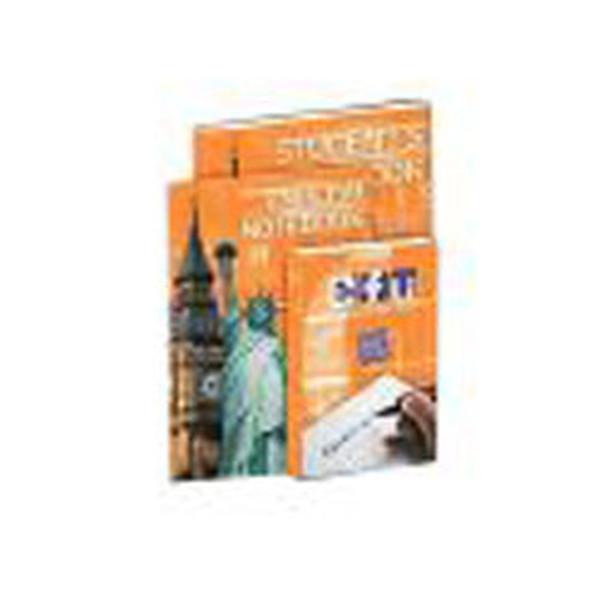 English for İntermediate Levels-3.Set/Kırmızı (VCD).pdf