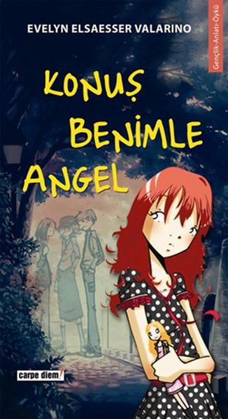 Konuş Benimle Angel.pdf