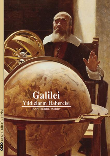 Galilei, Yıldızların Habercisi.pdf