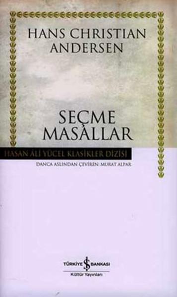 Seçme Masallar(Andersen) - Hasan Ali Yücel Klasikleri.pdf