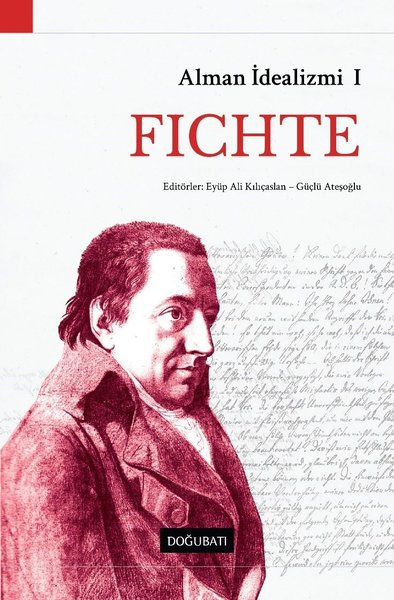 Fichte-Alman İdealizmi 1.pdf