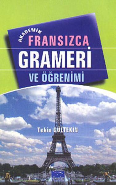 Akademik Fransızca Grameri ve Öğrenimi.pdf