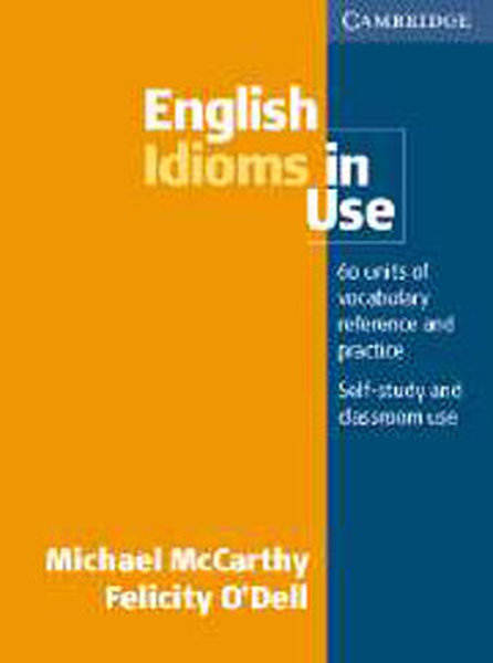 English Idioms in Use with Answers.pdf