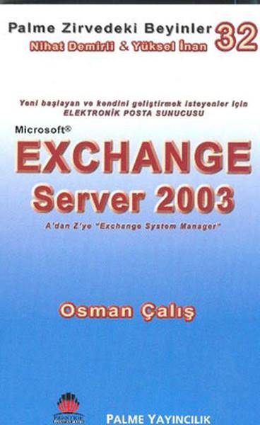 Microsoft Exchange Server 2003 - Zirvedeki Beyinler 32.pdf