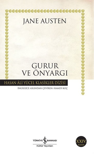 Gurur ve Önyargı - Hasan Ali Yücel Klasikleri.pdf