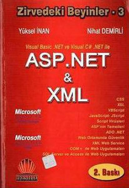 Zirvedeki Beyinler 3 - ASP.NET & XML.pdf