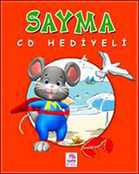 Sayma-CD Hediyeli.pdf