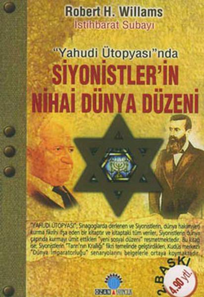 Siyonistler'in Nihai Düzeni
