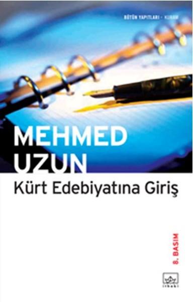 Kürt Edebiyatına Giriş.pdf