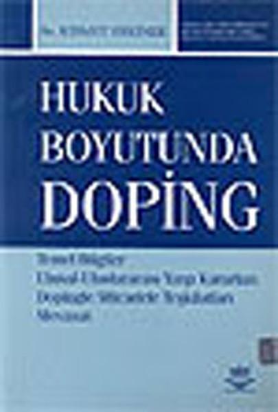 Hukuk Boyutunda Doping.pdf