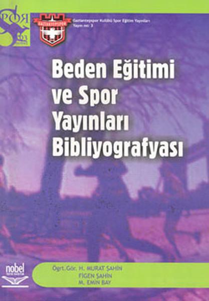 Beden Eğitimi ve Spor Yayınları Bibliyografyası.pdf