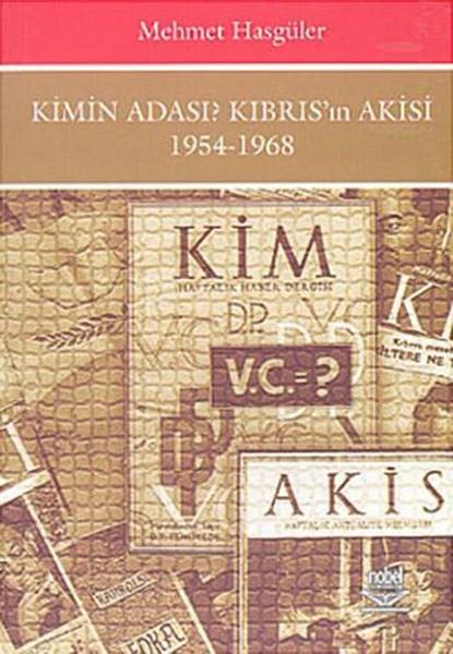 Kimin Adası ? Kıbrısın Akisi 1954 - 1968.pdf