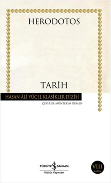 Herodotos Tarih - Hasan Ali Yücel Klasikleri.pdf