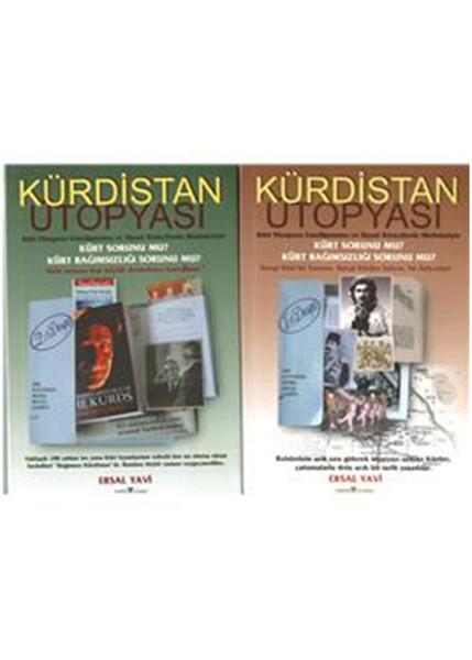 Kürdistan Ütopyası 2 Kitap Bir Arada.pdf