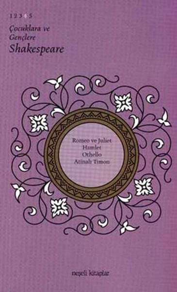 4.Kitap - Romeo ve Juliet , Hamlet , Othello , Atinalı Timon.pdf