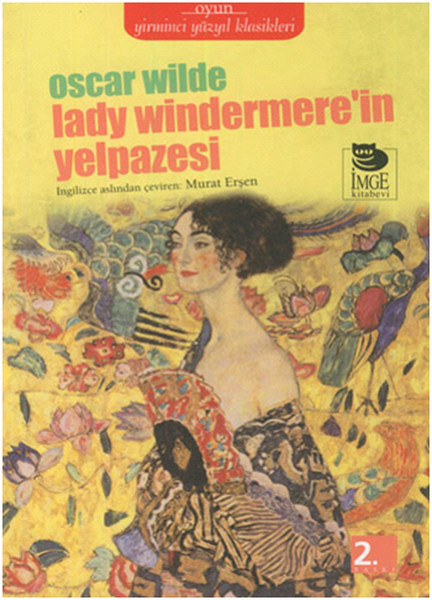 Lady Windermere`in Yelpazesi