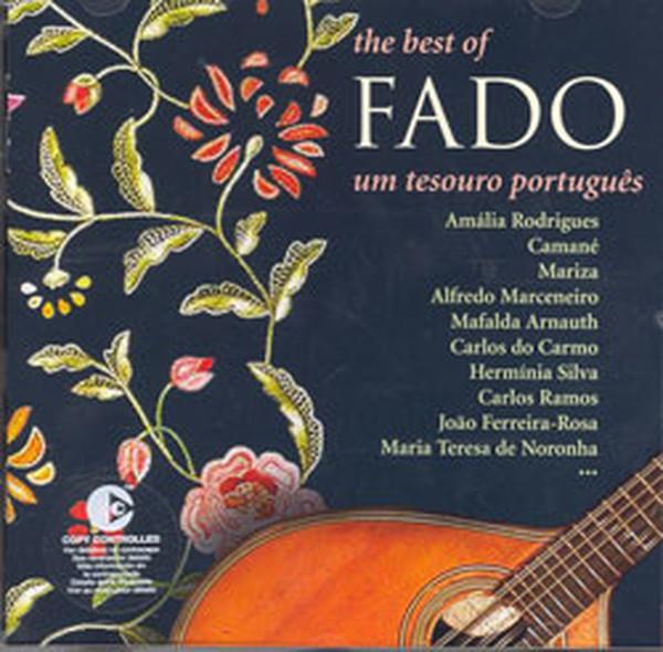 The Best Of Fado - Um Tesouro Portugues