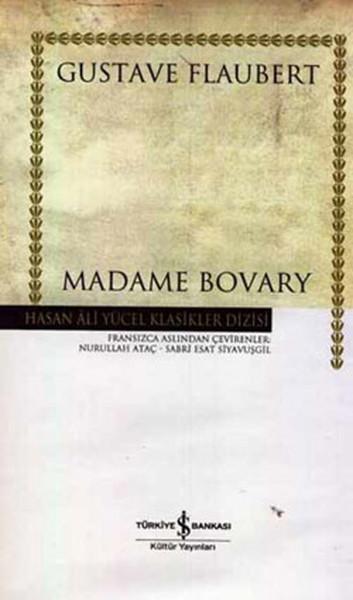 Madame Bovary - Hasan Ali Yücel Klasikleri.pdf