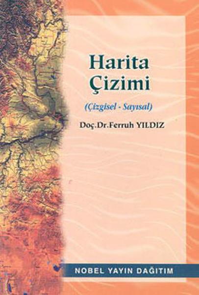 Harita Çizimi - (Çizgisel - Sayısal).pdf