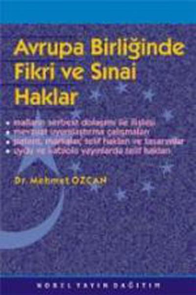 Avrupa Birliğinde Fikri ve Sınai Haklar.pdf
