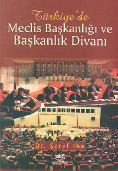 Türkiyede Meclis Başkanlığı ve Başkanlık Divanı.pdf