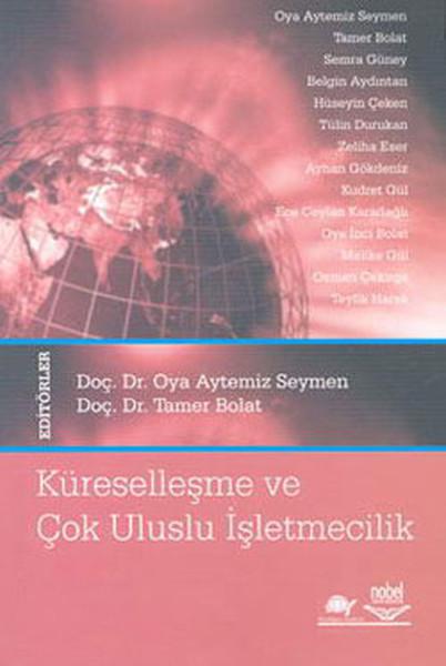 Küreselleşme ve Çok Uluslu İşletmecilik.pdf