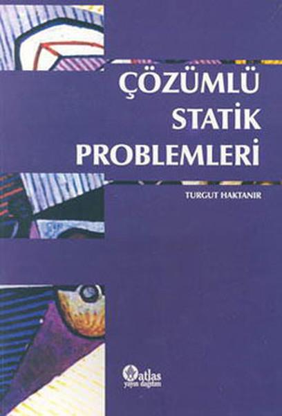 Çözümlü Statik Problemleri.pdf