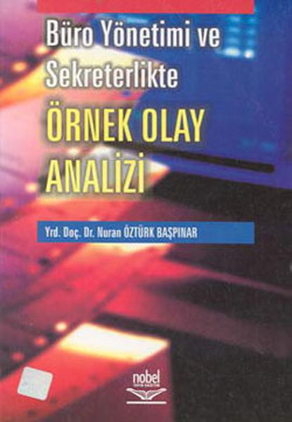 Büro Yönetimi ve Sekreterlikte Örnek Olay Analizi.pdf