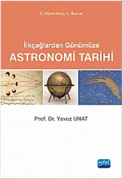 İlkçağlardan Günümüze Astronomi Tarihi.pdf