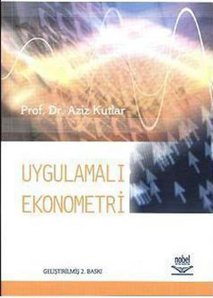 Uygulamalı Ekonometri.pdf