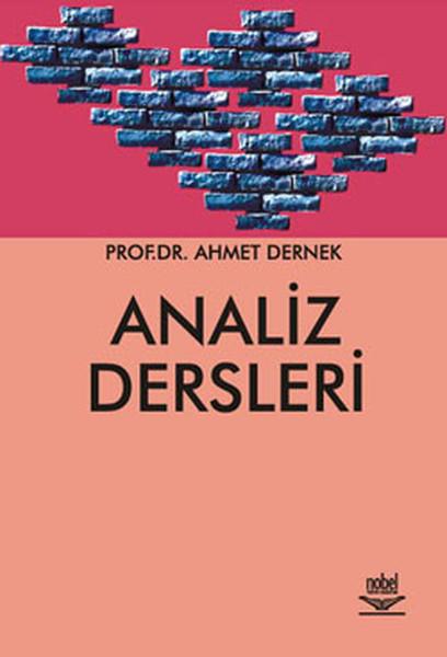 Analiz Dersleri.pdf