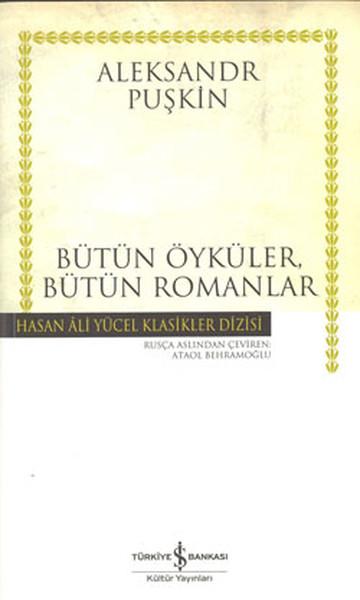 Yüzbaşının Kızı - Bütün Öyküler,Bütün Romanlar - Hasan Ali Yücel Klasikleri.pdf
