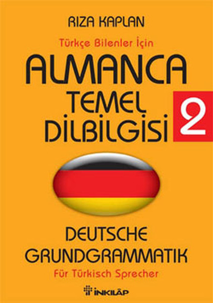 Almanca Temel Dilbilgisi 2 - Deutsche Grundgrammatik.pdf